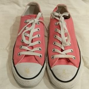 Excellent condition all Star converse